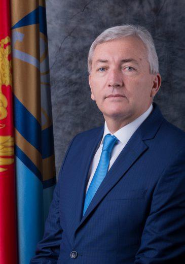 Predsjednik slika profil