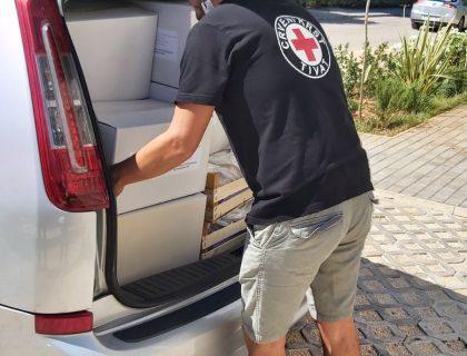 Volonteri podijelili 130 paketa pomoći najugroženijima-post_thumbnail