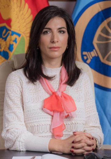 Služba glavnog administratora slika profil