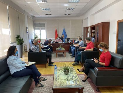 Održan sastanak Opštinskog tima za zaštitu i spašavanje-post_thumbnail