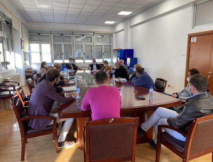 Predsjednik opštine organizovao sastanak svih strana uključenih u spor oko gradnje u ulici VII kvart-post_thumbnail