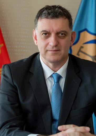Služba predsjednika opštine slika profil
