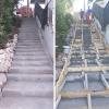 A staircase to the beach built in Krašići-post_thumbnail